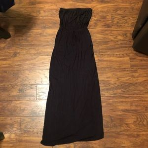 Old navy draw string maxi worn maybe three times